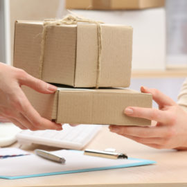 Punkty paczkowe czyli alternatywne sposoby dostawy