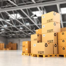 Przesyłka paletowa – podstawowe zasady skutecznej wysyłki