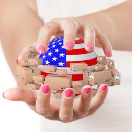 Wysyłka z USA a cło – kiedy płacimy cło?